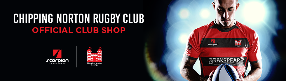 Chipping Norton Rugby Kit Shop