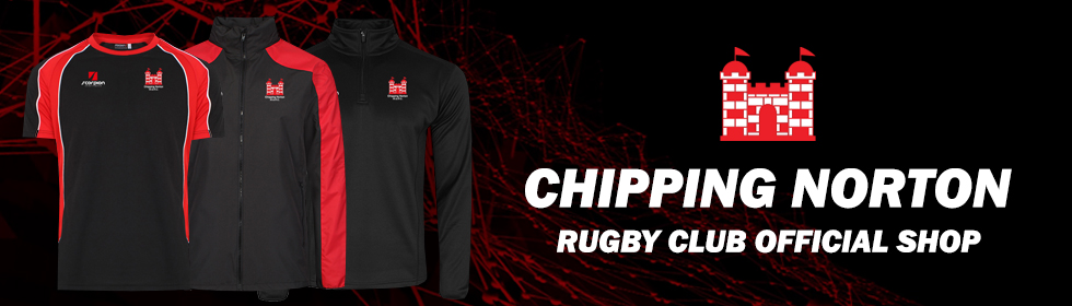 Chipping Norton Rugby Kit
