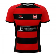 Chipping Norton Junior Rugby Shirts